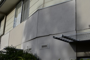 SAND AND CEMENT RENDER - Canberra Acrylic Rendering